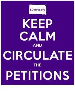 Keep Calm and CIRCULATE the People Power Petitions!